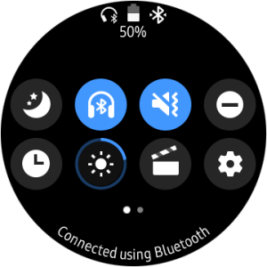 Galaxy Watch Tips