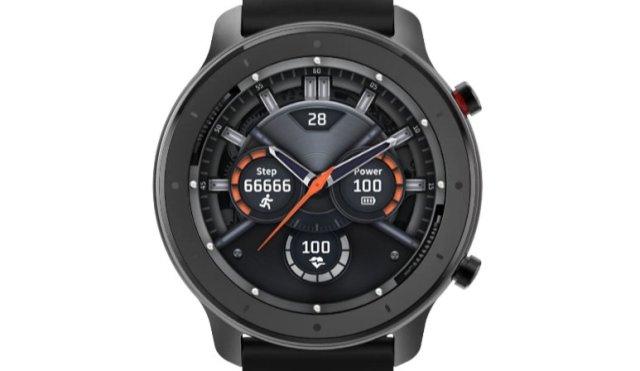 Best GTR Watch Faces