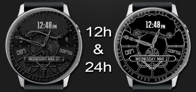 Premium Watch Faces