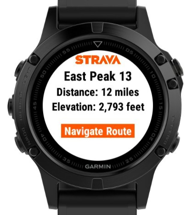Best Garmin Watch Apps
