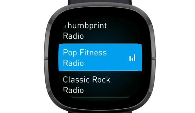 Best Fitbit Sense Apps