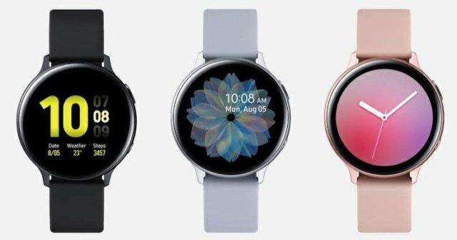 Best ECG SpO2 Smartwatch