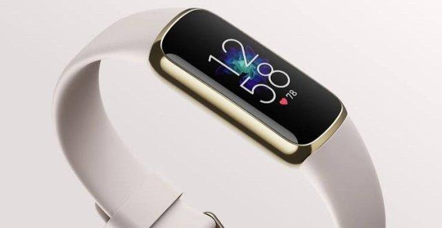 Fitbit Luxe SpO2 Update