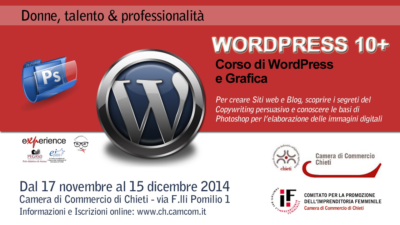 WordPress10+