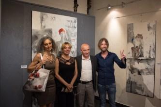 Cri, Loredana Trestin, T.Calcari, Andrea Taricco