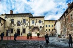 Palazzo Pretorio Anghiari
