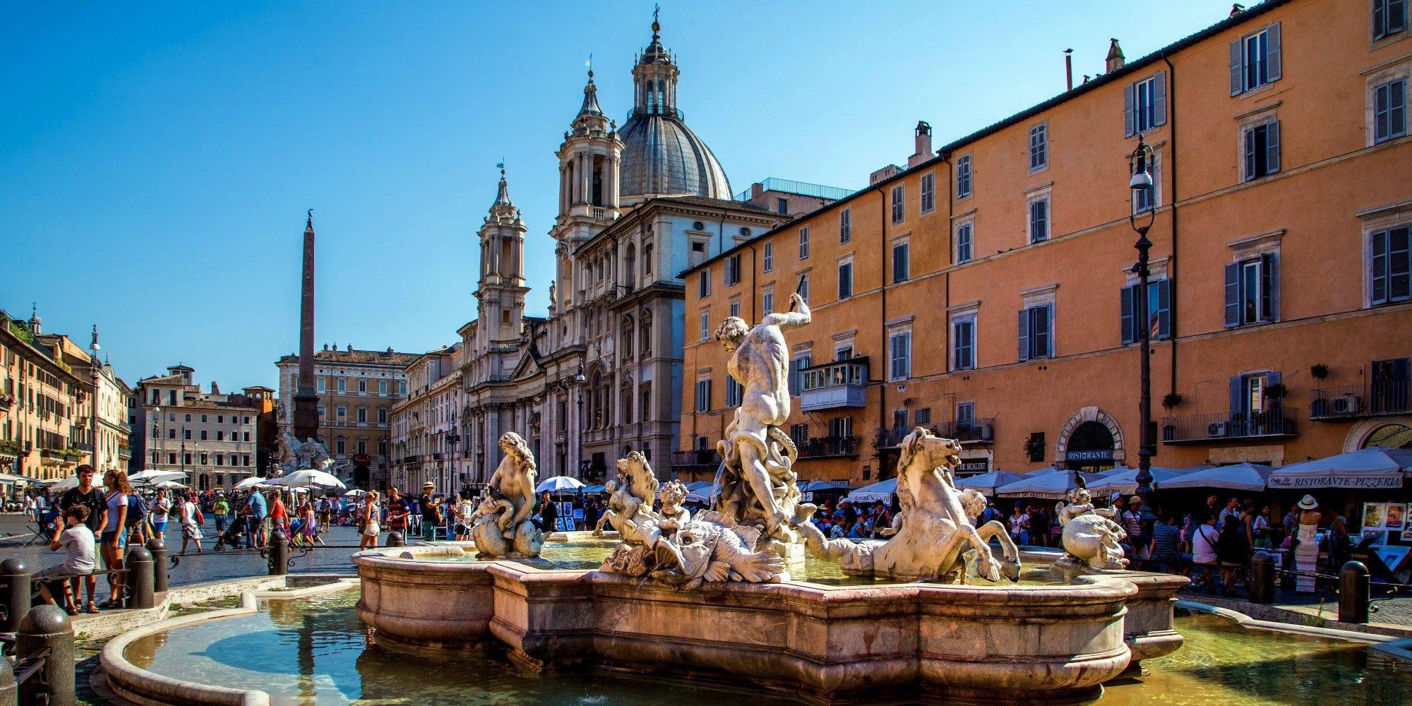 Resultado de imagen de Roma