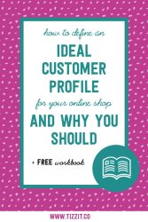 How to define your ideal customer profile and why you should