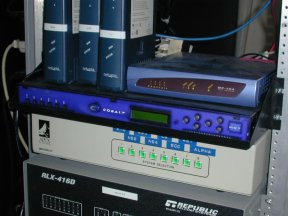 Cobalt and VoIP phone system