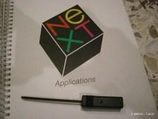 My NeXt Cube - BSD