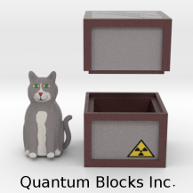 Quantum Blocks Inc