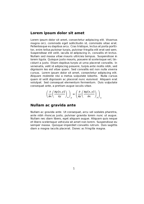 embed fonts in pdf latex
