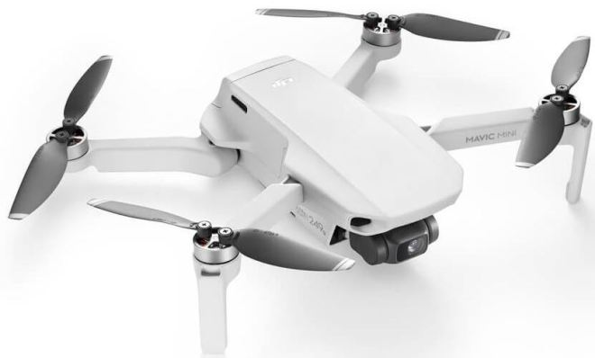 DJI Mavic Mini review, features, specifications and frequently asked questions