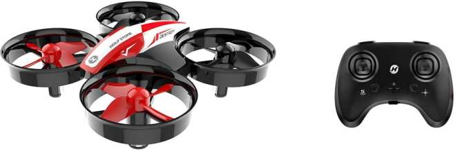 Holy Stone HS210 drone