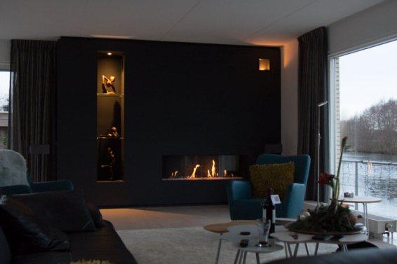 Foto 1 Faber Relaxed Premium XL klant Drachten