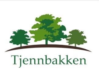 Logo for Tjennbakken
