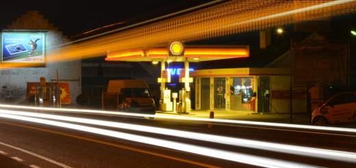 bensinkort