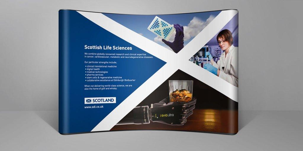 Scotland | Life Sciences