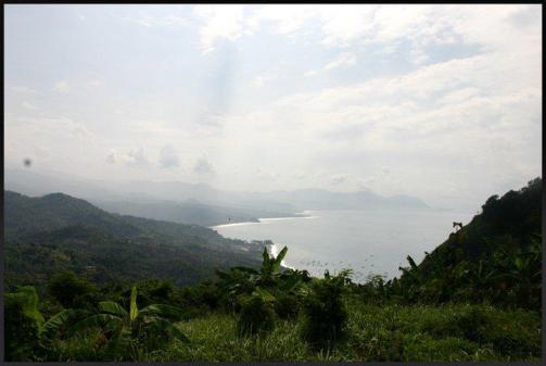 indonesie reisverhaal