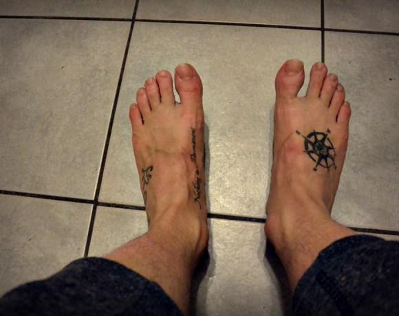 souvenir tatoo