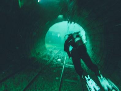 duiken beringen