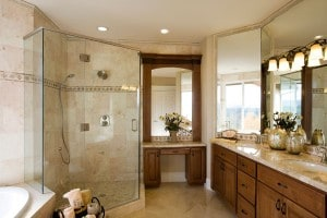 Bathroom Mold - TJ's Custom Bathroom Renovations
