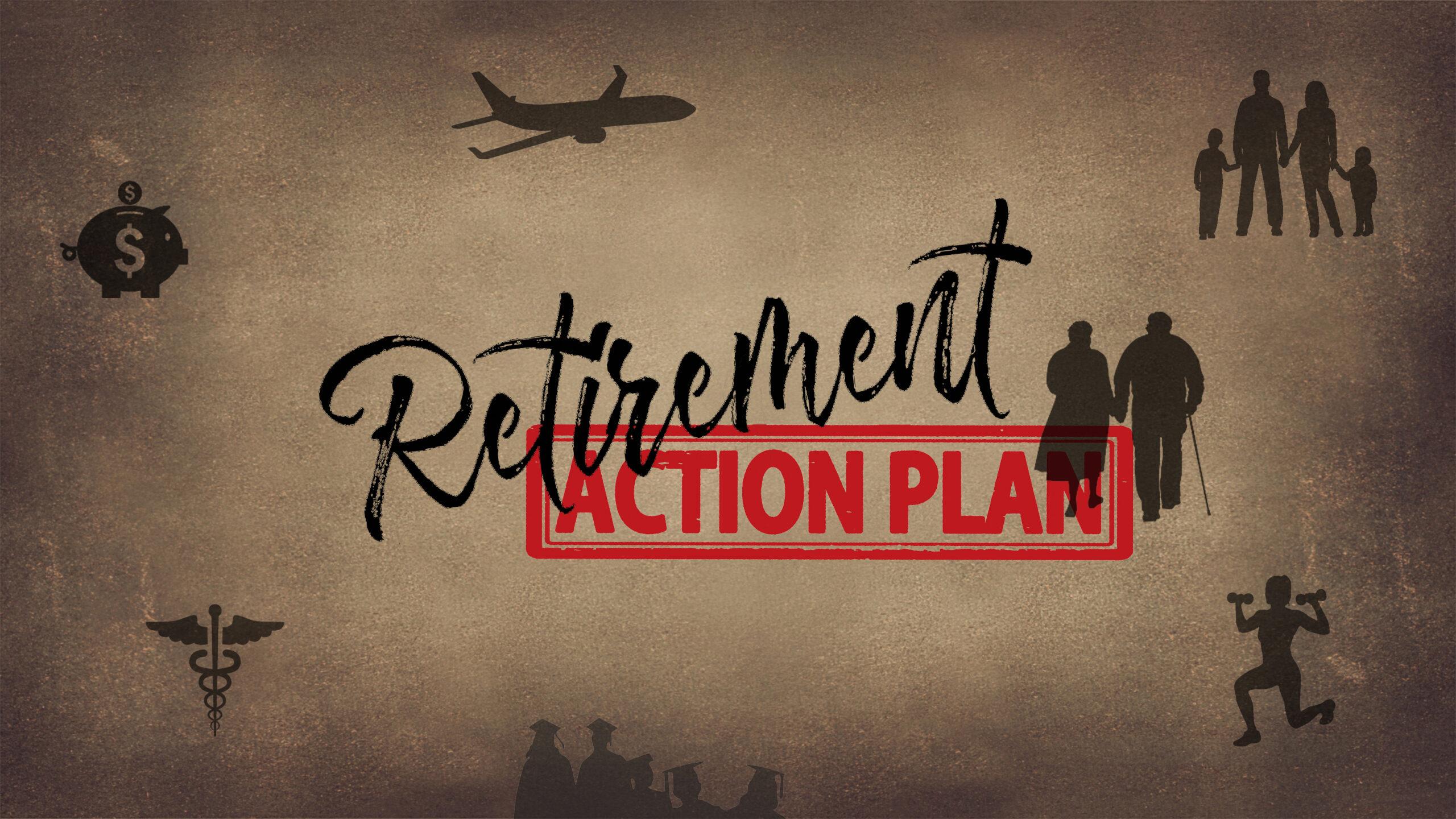 Episode 06 Retirement Planning