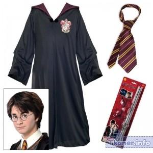 Костюм Гарри Поттера своими руками: как сделать костюм ...