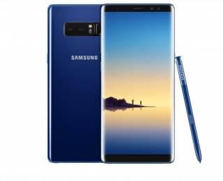 Samsung Galaxy Note 8 (SM-N950F)