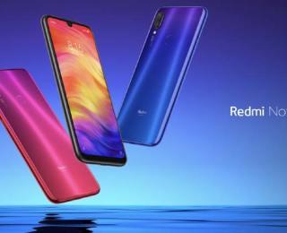 Redmi Note 7'nin İkinci İndirimli Satışındaki Rezervasyon Sayısı 400.000 Adedi Geçti