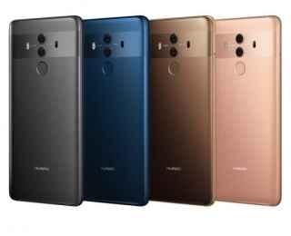Huawei Mate 10 Pro (Tek Hat / 128 GB) (BLA-L09) – Özellikleri
