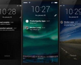 Android Kilit Ekranına Nasıl Mesaj Eklenir?