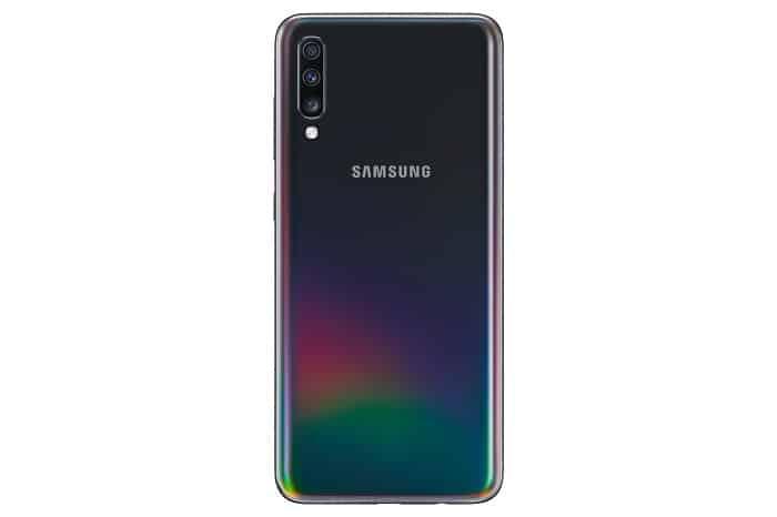 Samsung l