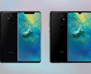 Huawei Mate 20 Pro ve Mate 20'nin fiyatını resmi olarak düşürdü