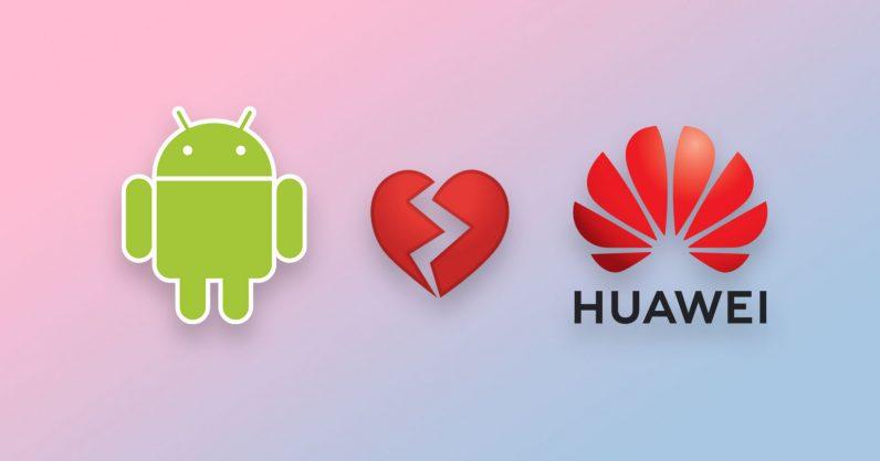 Yeni Huawei Telefonlar, Google Uygulama ve Servislerini Kullanamayacak 1