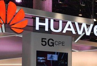 Huawei'nin İlk TV'si, 5G Destekli İlk 8K TV Olarak Gelebilir