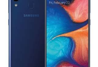 Samsung Galaxy A20s Format Atma Sıfırlama Reset