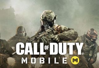 Call of Duty Mobile Artık Türkiye'de indiriliyor !
