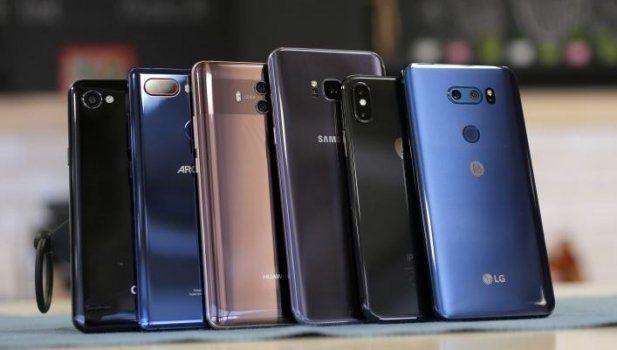 en iyi akilli telefonlar tMH3 - 1500 TL altı en iyi akıllı telefonlar - Ekim 2019