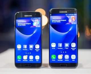 Galaxy S7 ve Galaxy S7 edge için bir güncelleme daha!