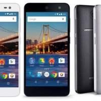 General Mobile 4G Android One Format Atma Sıfırlama Reset