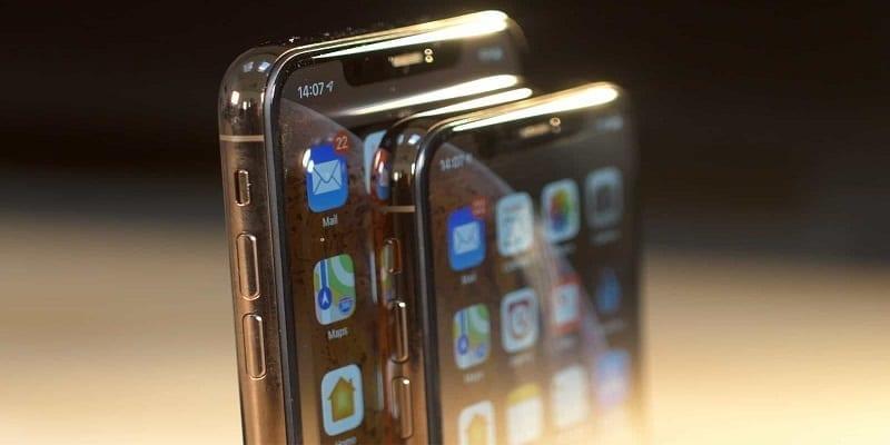 iPhone XS ve iPhone XR'de Donma Sorunu Nasıl Çözülür? 2