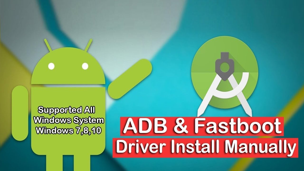 Android ADB Driver Yükleme Rehberi 17