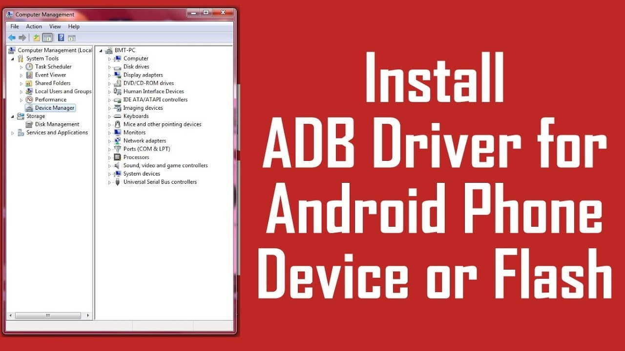 Android ADB Driver 33
