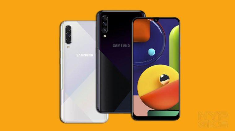 samsung galaxy a30s ulkemizde satisa sunuldu - Samsung Galaxy A30s ülkemizde satışa sunuldu