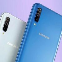 Samsung Galaxy A70 için yeni bir güncelleme yayınlandı