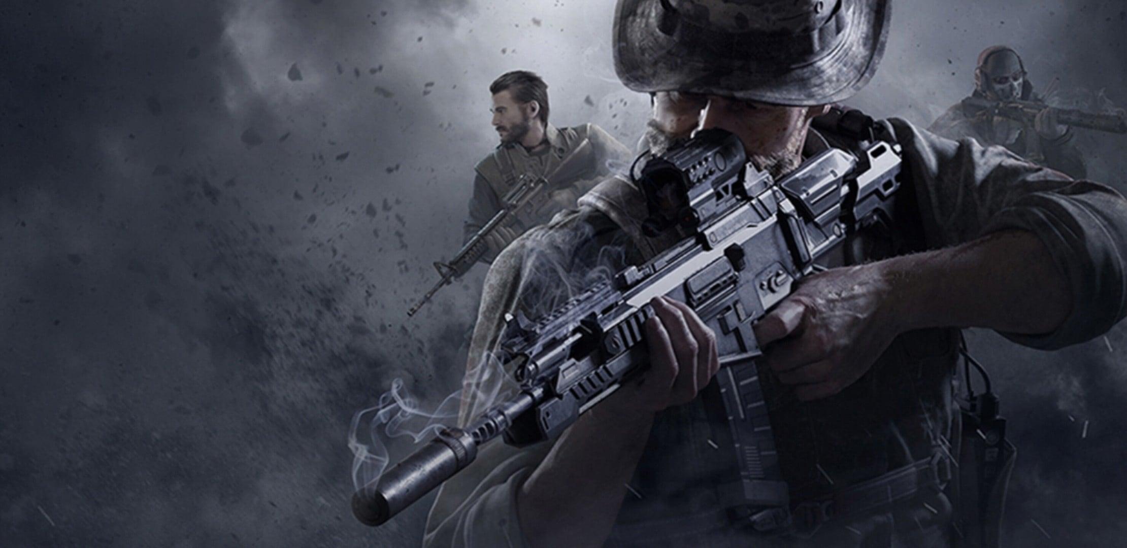 Call of Duty Mobile Artık Türkiye'de indiriliyor ! 31