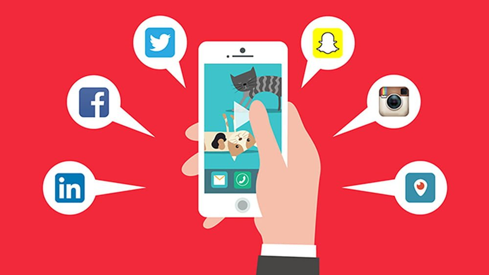 Sosyal Medya Hesaplarının Açılma İşlemi - Nasıl Yapılır? 4