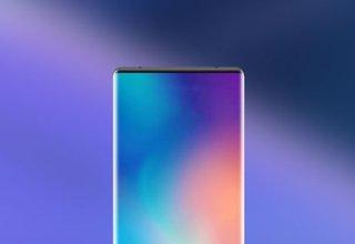 Xiaomi Mi Mix 4 120Hz tarama hızına sahip olacak!