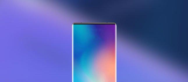 Xiaomi Mi Mix 4 120Hz tarama hızına sahip olacak! 2